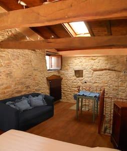 La Casa dei genovesi - Cattognano - Huoneisto