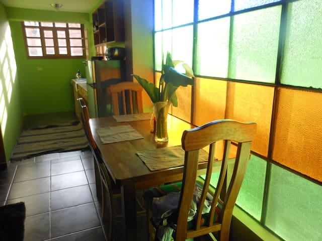 urban Huaraz apartment - Huaraz - Wohnung