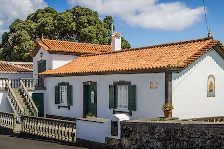 Vivenda Gomes: seaside cozy home (RRAL nº 769) - Porto Martins