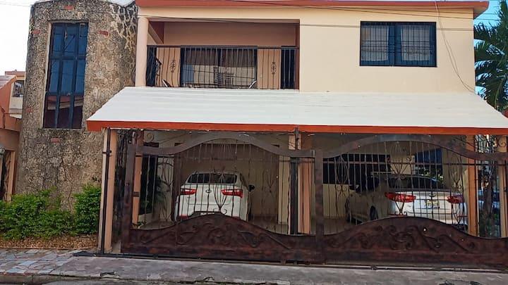 DISFRUTE DE SU ESTADIA EN LA CASA DE SU SUEÑO