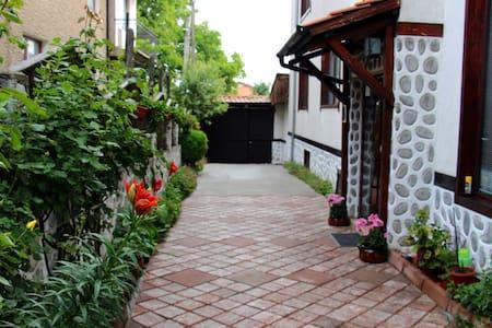 Guest house SEVDA Bansko