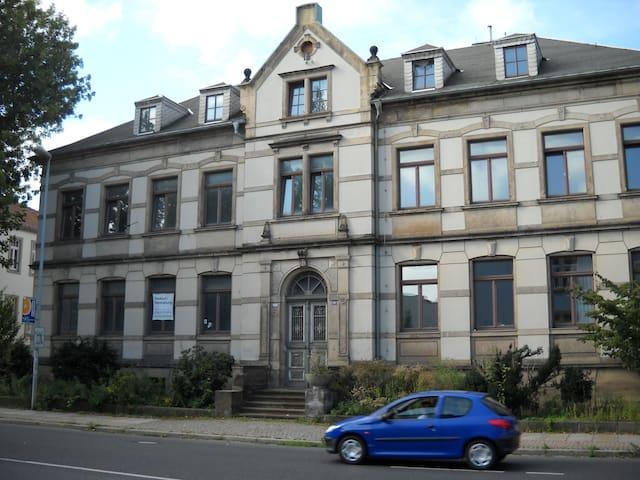 ",,Katholische Mädchen Schule Pirna"" - Pirna - Casa"