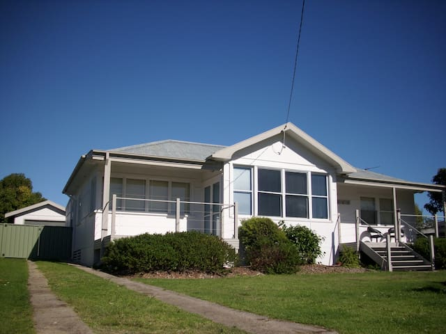 Moruya Holiday House - Moruya - Huis