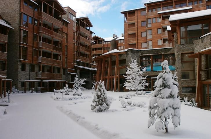 Bansko quiet and relaxing Home