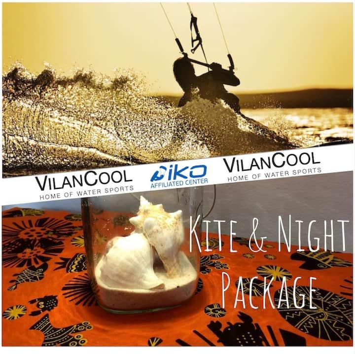 Kite & Night Loft