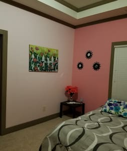 A Room to Call Your Own - Dacula