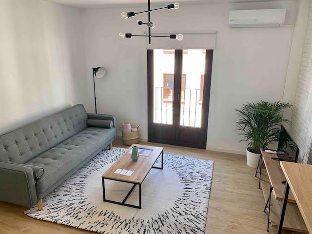 Ronda Chic Apartments C/ Mª Cabrera -Centro ciudad