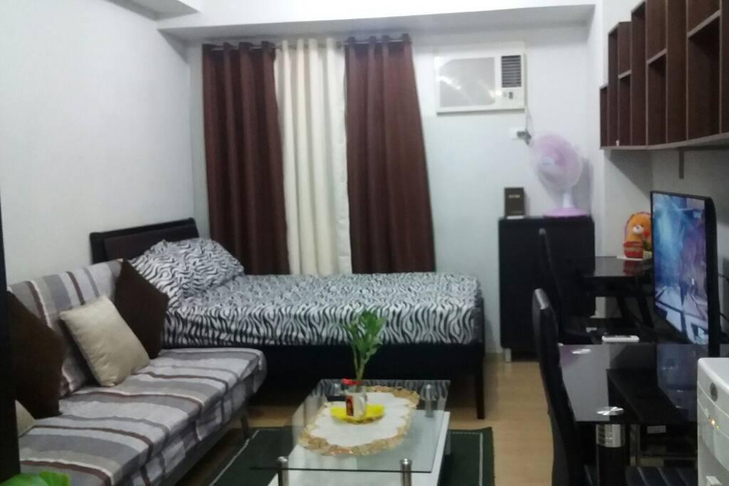 Room For Rent Mother Ignacia