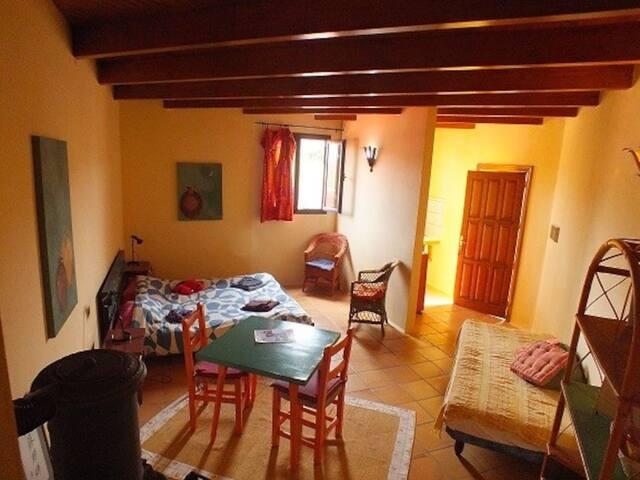 Casa rural en Lanzarote
