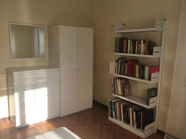 Appartamento Centro/Flat city centre - Treviso - Treviso - Apartment