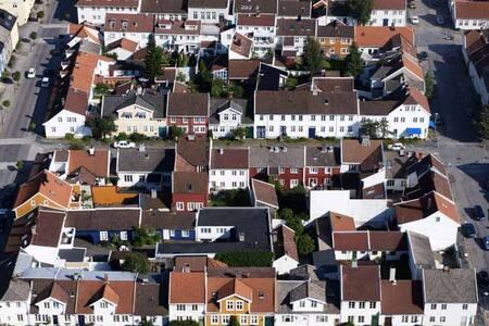 Posebyen Kristiansand City Center - Kristiansand