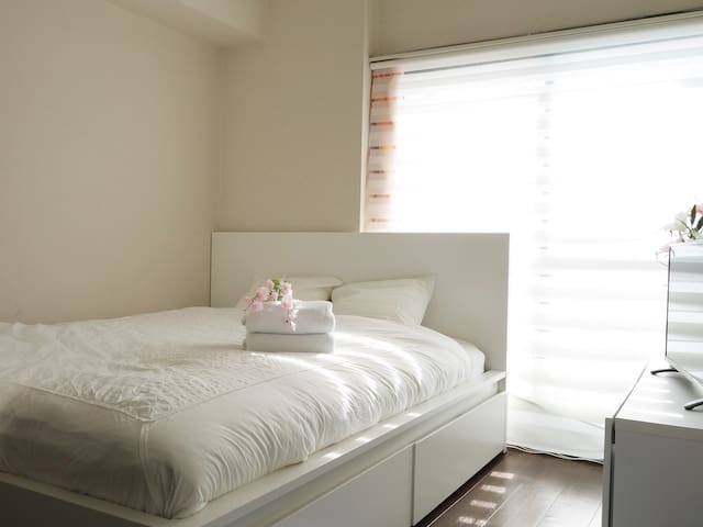 Popular!!!3mins walk from SHIBUYA - 渋谷区 - Lägenhet