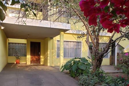 Casa Margarita at Guatemala's Hotel/Business Area