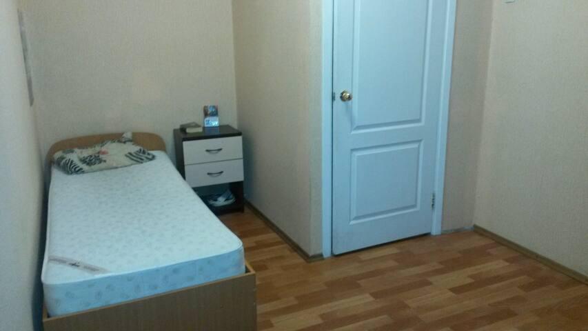 Сдам комнату в 3-х.к. квартире - Kazan' - Appartement