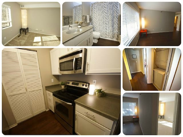 Sublease March 15th-June 15th