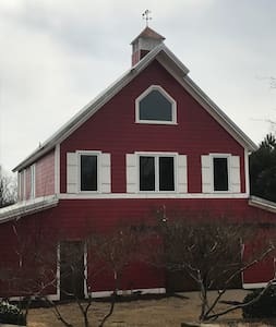 Southland Red Barn - Moore - Bed & Breakfast