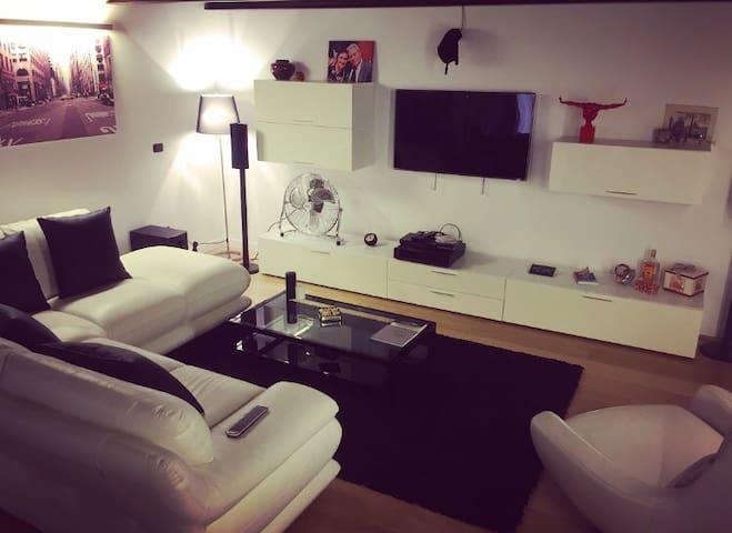 Private room in Via del Corso