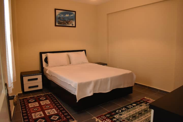 Gürsel Apart | Central Location, Reasonable Prices
