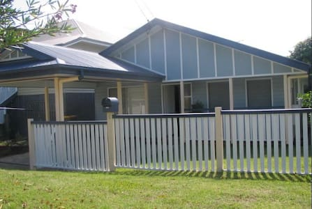 Cottage close to City - Kedron