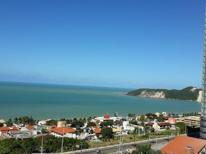 Ponta Negra Vista Mar