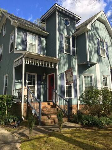 2 Rooms in Beautiful Neighborhood - ราลี - บ้าน