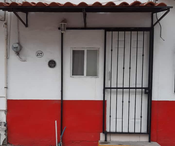 Estudio Madero en Zona Romántica