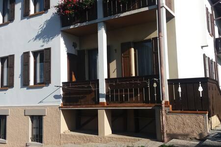 Casa Giacobbi, la tua casa vacanze - Calalzo di Cadore - 公寓