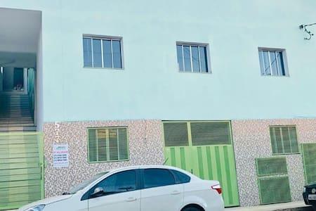 Apartamento Temporada Residencial José Marcos Cost