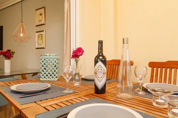 Modern apartment in Torremolinos! - Torremolinos - Wohnung
