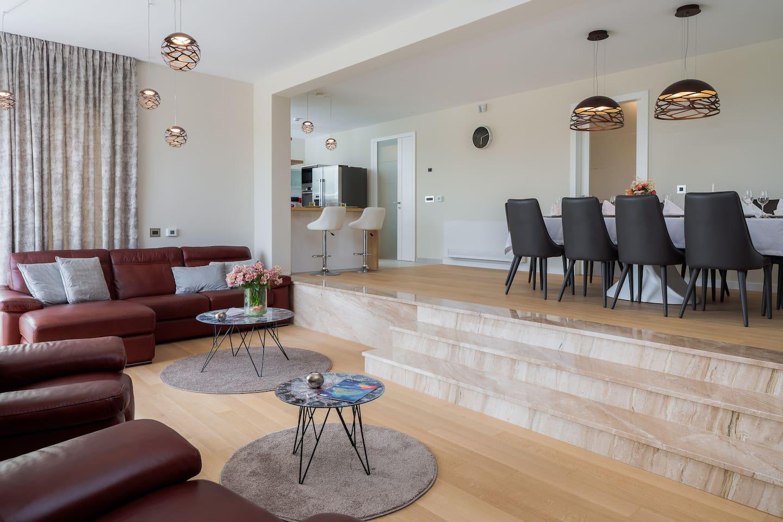 Villa Orijana, Croatia Luxury Rent
