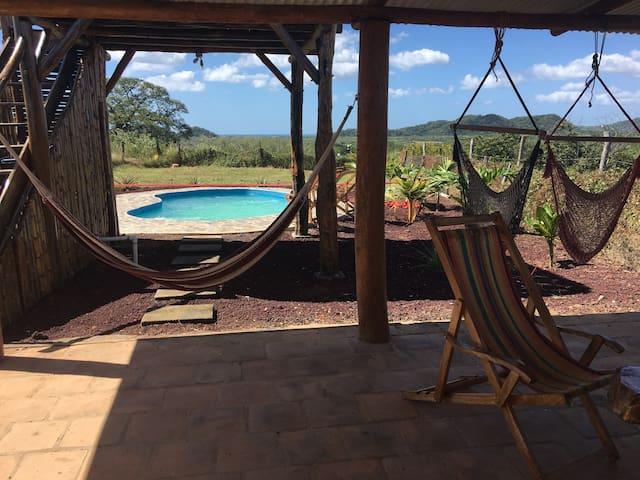 Casa Naranja - Ocean View - Pool