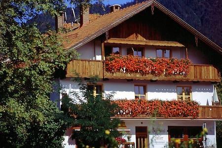 Ferienwohnung 4 Zimmer, 85 qm, Balkon, Berblick - Appartement