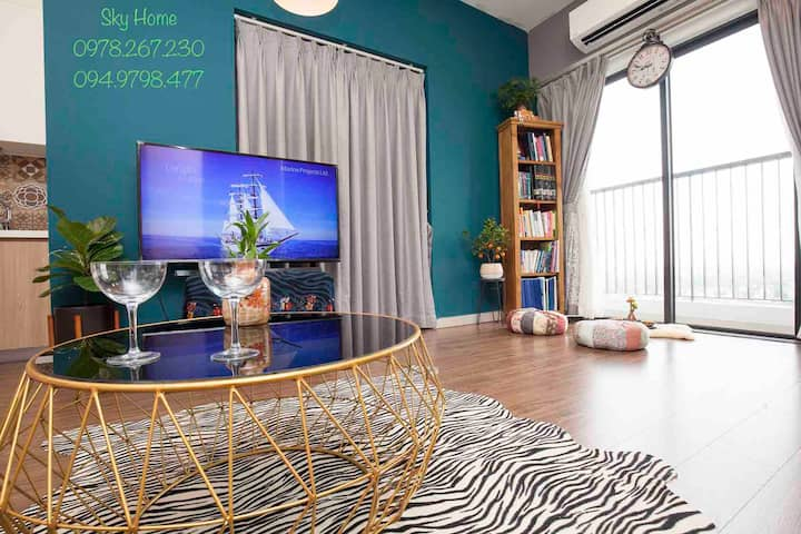 1 bedroom appartment in Sky 1 Ecopark