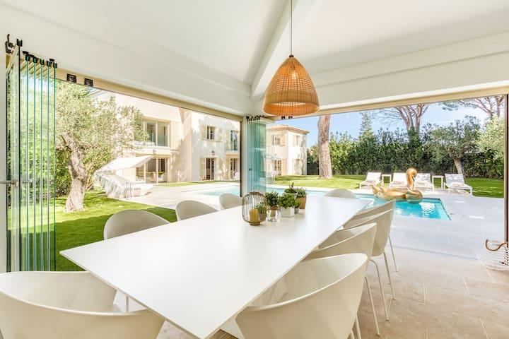 Villa Toti