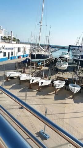 Habitación en zona Playas Naturales - xL'Ampolla, Catalunya, ES - Pis