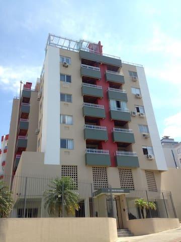 Quarto na Trindade - Florianópolis - Florianópolis - Appartement