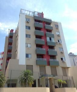 Quarto na Trindade - Florianópolis - Florianópolis - Apartamento