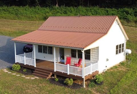 Lynne's House