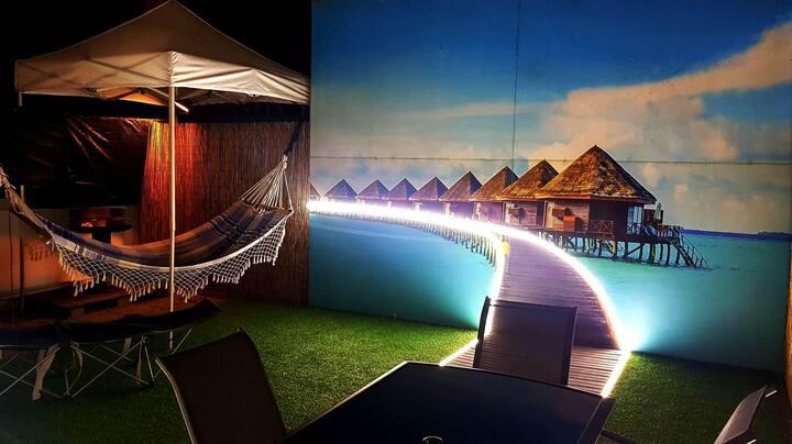 Luxury Maldive Milanesi - Your Unique Experience
