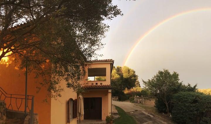 Appartamento Villa Fra Valle