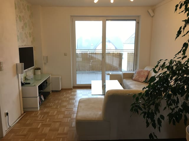 City apartment in Vine area - Leibnitz - Apartment