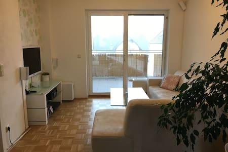 City apartment in Vine area - Leibnitz - Apartamento