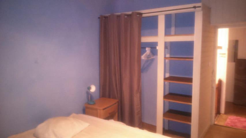 Chambre à Castres, calme, dans la nature. - Castres - Appartamento