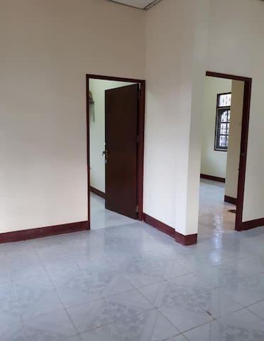 บ้าน Srimongkol