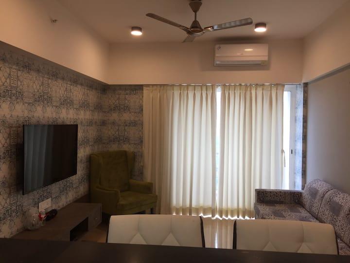 Lodha Belmondo - Studio - Resort Living