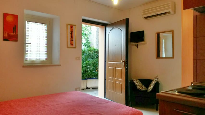 Couples' accomodation in countryside - Lanciano
