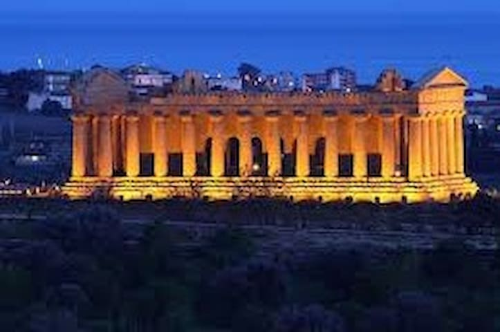 Agrigento two
