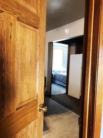 Burlington House - Apartment #1