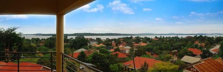 Entire Villa - Lake Victoria Sights Villa's
