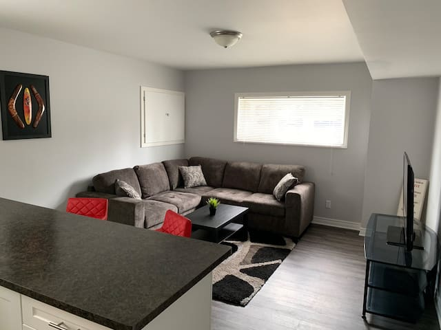 Newly Built Private Luxury Apt in St. Catharines